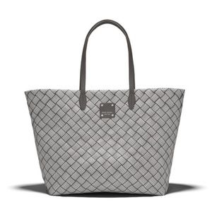 NEW HENRI BENDEL NYLON QUILTED LIMITED ED TOTE